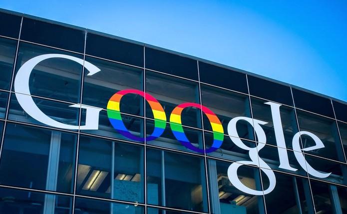 Google (Foto: Divulgação/Google)