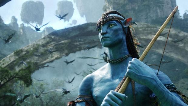 Zoe Saldana, James Cameron e equipe inauguram parque temático de Avatar de mais de R$ 1 bilhão (Foto: Getty Images)