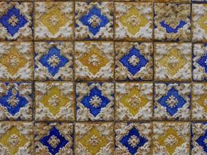 """São Luís também é conhecida como """"Cidade dos Azulejos"""" (Foto: Divulgação/Setur)"""