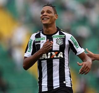 Marcão Figueirense Clayton (Foto: Getty Images)