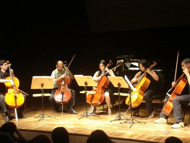 Alunos vão se apresentar no palco da Fundec em Sorocaba (Foto: Divulgação/ Fundec)