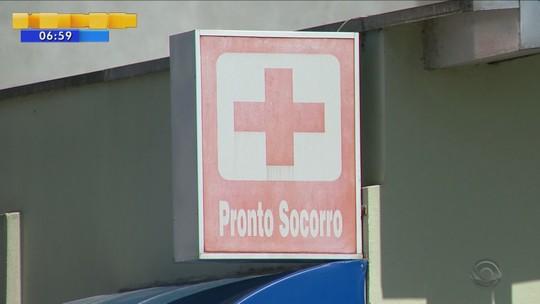 Prefeitura de Navegantes aponta irregularidades no hospital da cidade