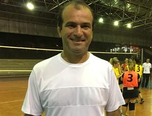 Torneio Viva Vôlei Márcio Cardoso Prudente (Foto: Ive Rodrigues / GloboEsporte.com)