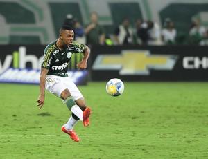 Gabriel Jesus Palmeiras x Bragantino