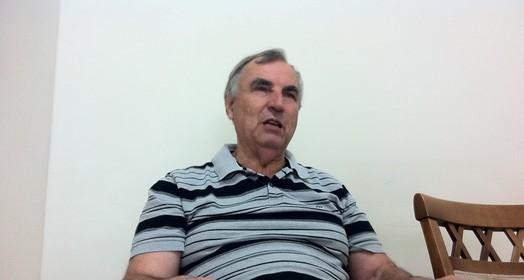 SENHOR bAIXADA (Bruno Rolim)