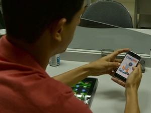 Aplicativo está disponível gratuitamente no Google Play (Foto: Ascom Prefeitura de Rio Branco)
