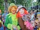 Shopping Spazio Ouro Verde, em Campinas, terá matinê de carnaval