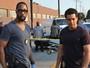 A Guerra das Gangues: Ryan precisa achar suspeitos para evitar tragédia