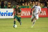 Pimentinha comanda vitória tranquila do Sampaio Corrêa contra Bragantino