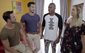 Jana e Luciano, Rodrigo Beze e Carlos Carvalho, Reforma de Casais EP1