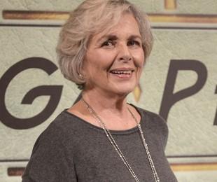 Irene Ravache | João Miguel Júnior/ TV Globo