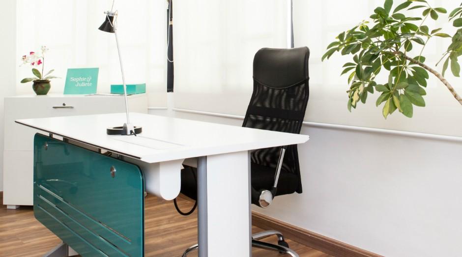 Surprising 10 Ideias De Home Office Para Voce Se Inspirar Pegn Largest Home Design Picture Inspirations Pitcheantrous