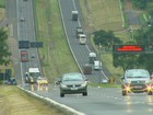 Rodovias da região devem receber 348 mil veículos durante o carnaval
