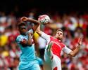 Fique de olho: aos 16 anos, Reece Oxford se destacou em duelo contra o Arsenal