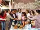 Projeto oferece cursos e apoio a mulheres em Catalão; veja como doar
