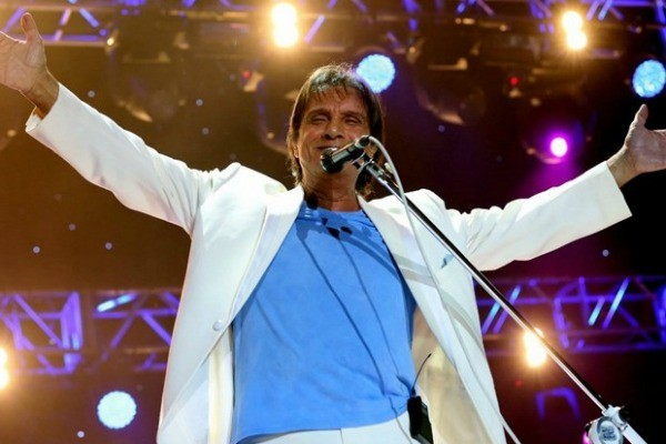 Participe do concurso cultural e ganhe ingressos para o show de Roberto Carlos (Foto: Rodrigo Gorosito/G1)