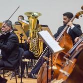 Orquestra Sinfônica da Paraíba (Foto: Thercles Silva/Secom-PB)