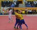 Brasil passa pela Itália e conquista o bronze na Copa Continental de Fustal