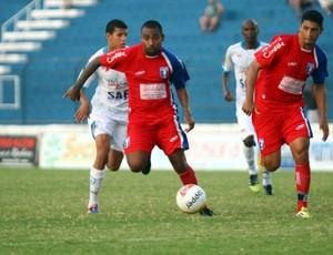Coelho Guaratinguetá x Catanduvense (Foto: Pierre Duarte/ Agência Guará Futebol)