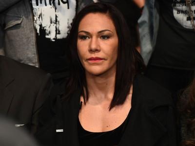 Cris Cyborg, UFC 208, MMA (Foto: Getty Images)