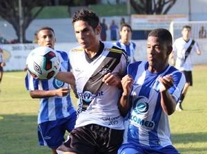 Mixto e Dom Bosco ficaram no empate (Foto: Olímpio Vasconcelos/Dom Bosco)