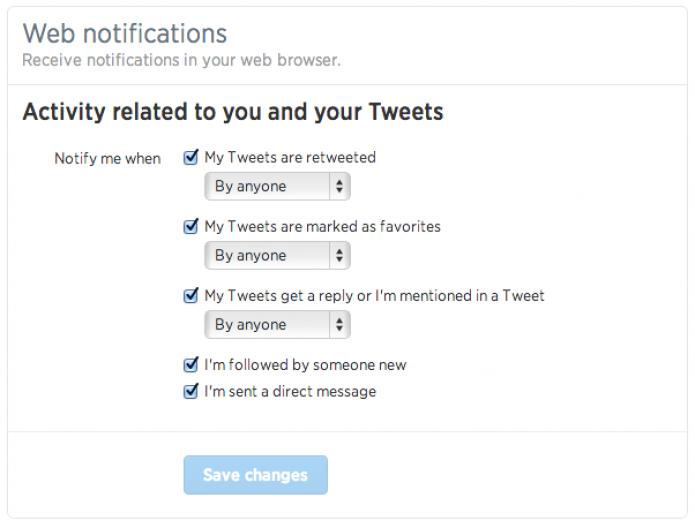 Novidade chega para os usuários nas próximas semanas (Reprodução/Twitter)