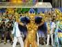 Superzoom: veja todos os detalhes das musas do Rio (Alexandre Durão/G1)