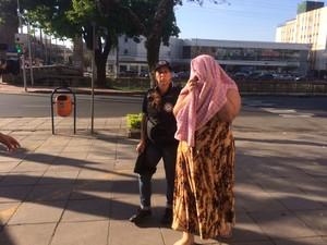 Mulher que vendia medicamentos abortivos também foi presa no RS (Foto: Divulgação/Polícia Civil)