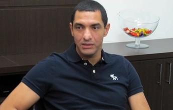Ex-goleiro Fábio Costa conversa com Barbarense e pode ser gerente na A2