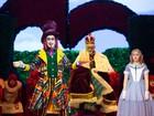 Musical Alice no País das Maravilhas tem curta temporada no Recife