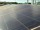Calor do Tocantins aquece mercado de energia solar e gera lucros