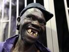 Concurso do homem mais feio termina em confusão no Zimbábue