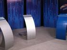 Candidatos de Juiz de Fora chegam para debate na TV Integração