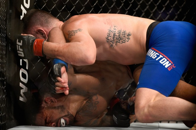 Colby Covington (Foto: Getty Images)