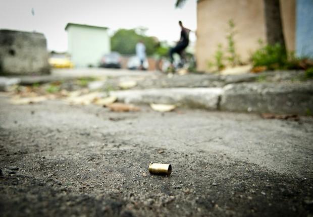 Resultado de imagem para Brasil registra 28 mil homicídios no 1º semestre