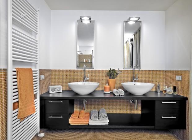 banheiro (Foto: ThinkStock)