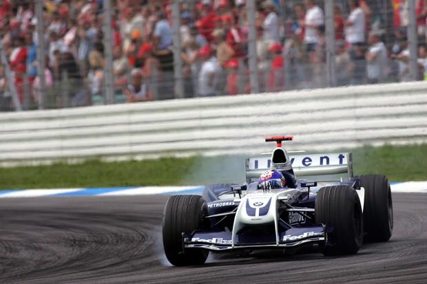 Os carros feios da história da Fórmula 1 (Foto: Divulgação)