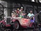 Salvador tem o sexto dia de folia com 21 atrações no circuito Barra-Ondina