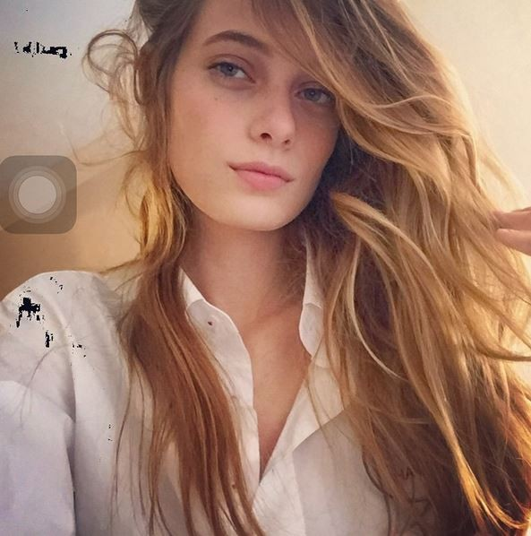 Thairine Garcia (Foto: Reprodução/Instagram)