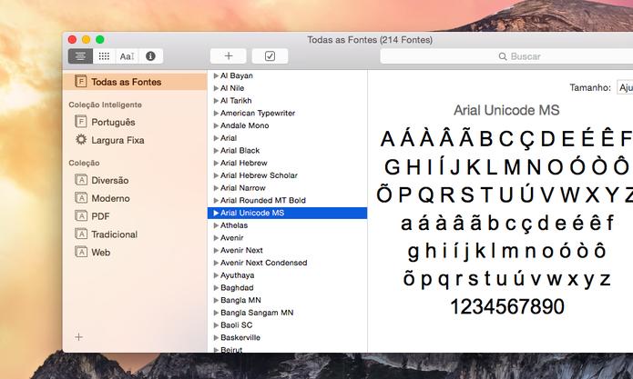 Steve Jobs adorava caligrafia e trouxe várias opções de fontes para os computadores (Foto: Reprodução/ Gabriella Fiszman)