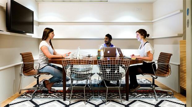 O primeiro passo é criar um bom plano de negócios: sem ele, a empresa pode ser tornar um fiasco (Foto: Photopin)
