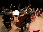 Orquestra Jovem de Araraquara, SP, apresenta concertos inditos
