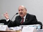 Senador do PMDB vai relatar MP do Código Florestal