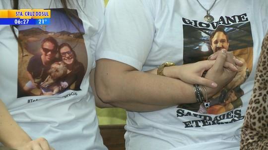 Missas no RS lembram vítimas de acidente com voo da Chapecoense