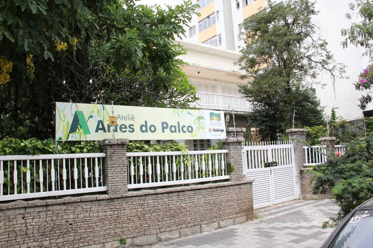 Ateliê Artes do Palco (Foto: reprodução - Pedro Resende)