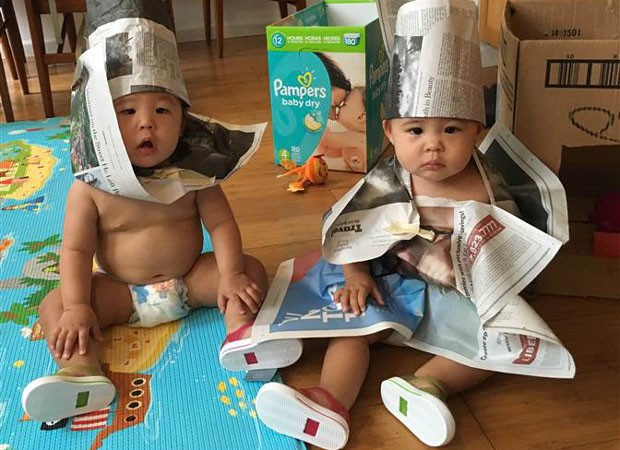 Para Hein, ser mãe a tornou uma artista melhor (Foto: Arquivo pessoal)