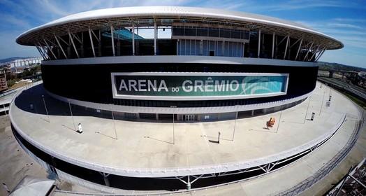 emperrou (Drone Service Brasil)