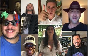 Amigos famosos mandam mensagens de boa sorte a Anitta antes da estreia do Música Boa Ao Vivo