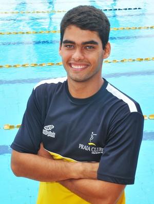 Alexandre Silva Vieira, Técnico Uberlandense é convidado para Seleção Paraolímpica Brasileira (Foto: Divulgação)