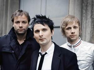 A banda britânica Muse (Foto: Divulgação/Myspace do Artista)